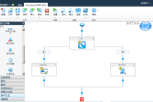 新的无代码Workflow Builder以及传统电子邮件用户参与Slack消息传递的能力