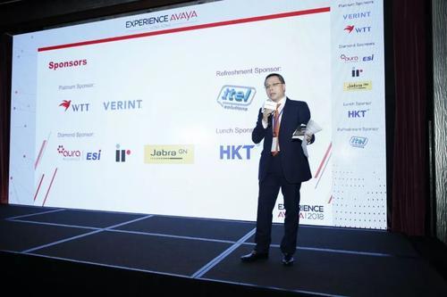新加坡的ExperienceAvaya活动揭示了大多数IT买家不了解公司的一些事情