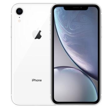 购买iPhone XR的合适机会获得高达22,900卢比的折扣