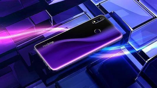 Realme 3的廉价版本今天将推出大电池