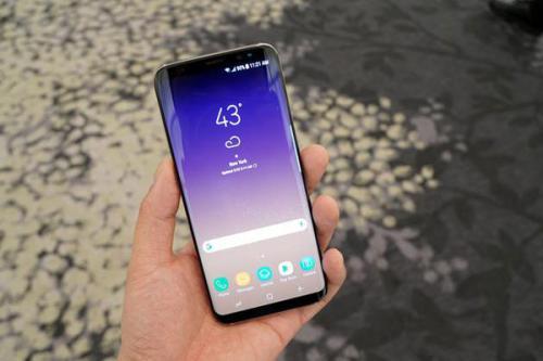 三星Galaxy S8和S8 Plus将在没有Bixby Voice的情况下推出 提供扬声器底座作为礼物