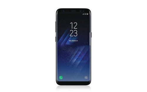 三星推出采用Infinity Display和Bixby AI的Galaxy S8和Galaxy S8 +