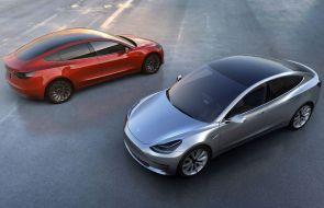 特斯拉首席执行官确认计划废弃Model 3的平视显示器