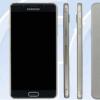 三星Galaxy A5配备5.2英寸AMOLED显示屏和13MP相机通过TENAA