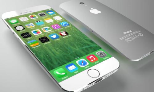 美国公司Apple正在为中国市场制造一款新的iPhone