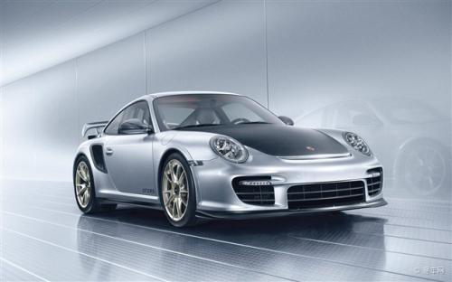 保时捷911 GT2 RS打破纽伯格林圈速纪录