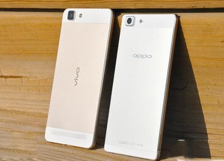 降低Oppo A1k和Oppo A5s的价格现在知道有多少智能手机可用