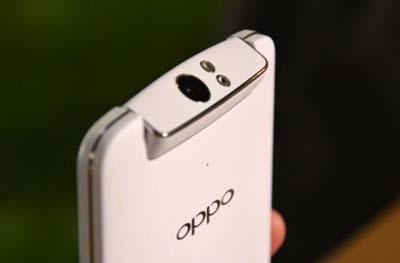Oppo F11配备48MP摄像头和4020mAh电池从今天开始销售