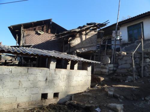 Rozana Montiel为墨西哥地震灾民建造了无偿援助之家
