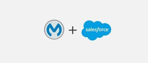 Salesforce收购Mulesoft以实现集成云基础架构