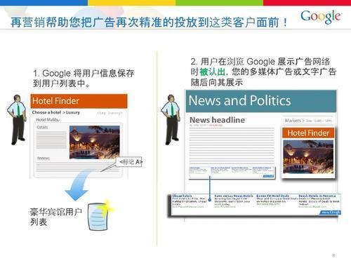 Google更改网络广告政策以符合欧盟的GDPR