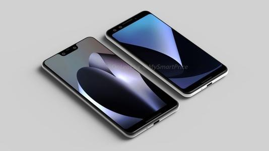 该用户获得了价值超过60万卢比的10台Pixel 3智能手机