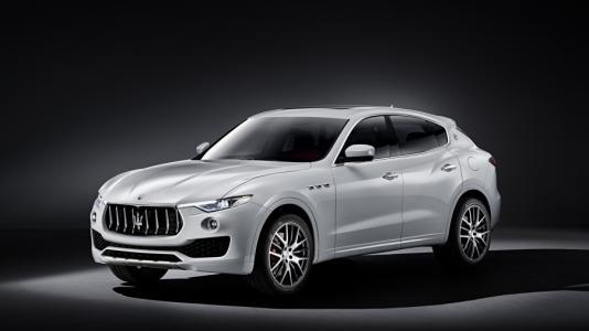 意大利设计公司以法拉利有史以来最吸引人的一些设计以及Maseratis和Peugeots而闻名