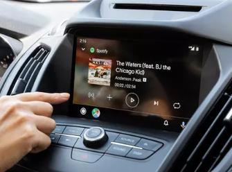 三星手机现在可以与无线Android Auto一起使用-梦之网科技