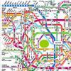 东京与大阪的合并提振了区域销量的猛增