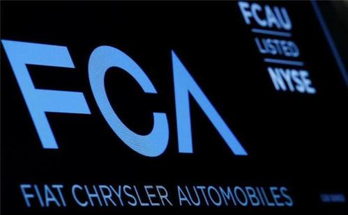 FCA老板Marchionne渴望与大众汽车建立可能的合作伙伴关系