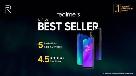 Realme 3 vs诺基亚5.1 Plus vs Zenfone Max M2知道谁在预算价格上更好