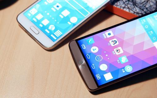 电子设备制造商公司正在为LG和三星用户推出许多新技术