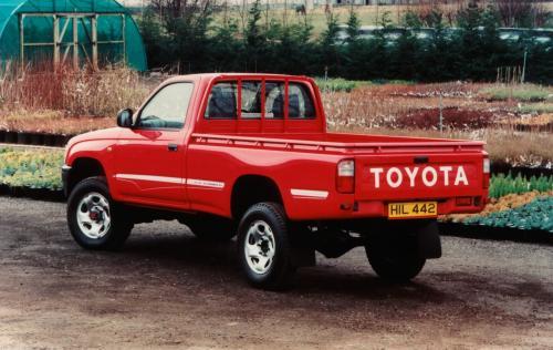 Toyota HiLux TRD Pack现在在澳大利亚发售