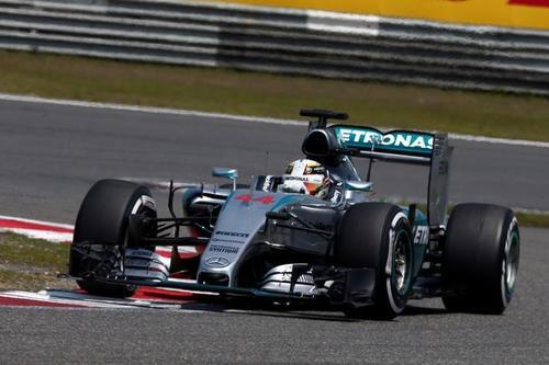 梅赛德斯AMG项目一采用F1发动机续航时间达50,000公里