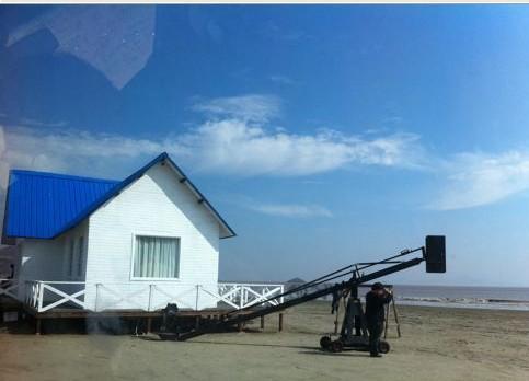 Jak Studio在英国海滨小镇伊斯特本建立了一个海滩小屋
