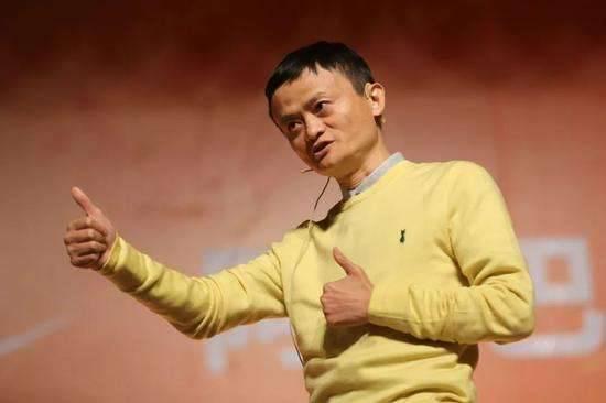 马云家族蝉联首富 这也是马云家族第三次成为中国首富