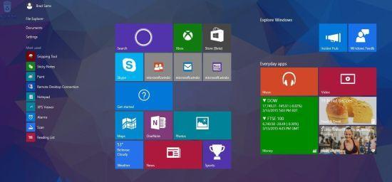 微软在Windows 10上预览节省空间的OneDrive功能