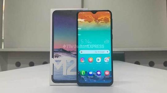 三星Galaxy M20和M10的下一次销售将于12月12日开始