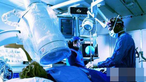这项新技术将带来医疗领域的革命将手术成本降低70%