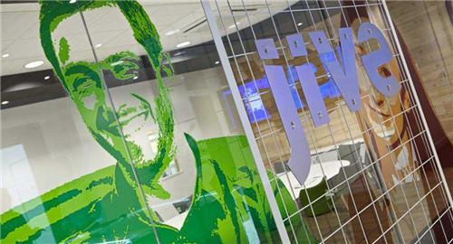 Jive Software被私募股权公司以4.62亿美元收购