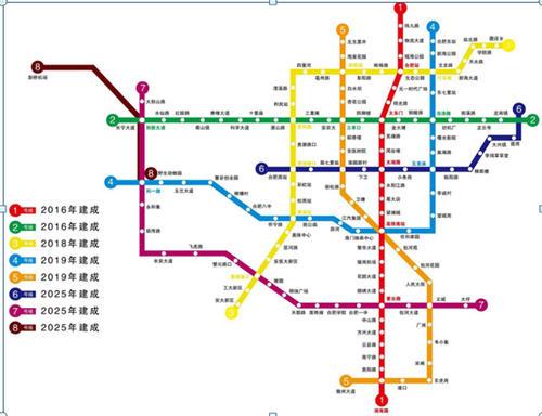 阿姆斯特丹通过Benthem Crouwel Architects的七个车站开通了新的地铁线路