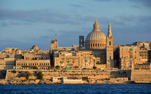 扎哈·哈迪德建筑师透露马耳他最高建筑的计划