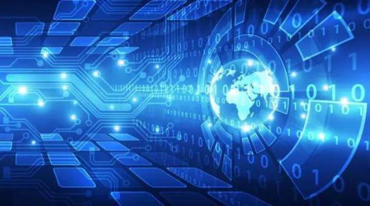 长城新科技媒体集团在2019中国国际数字经济博览会现场