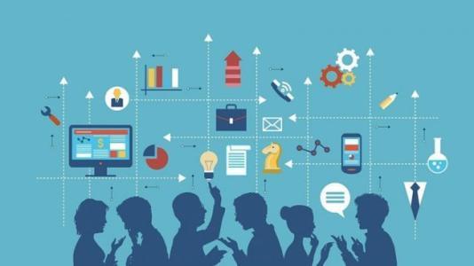 Salesforce Einstein组建AI应用程序合作伙伴关系