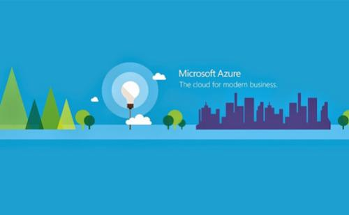 Azure命令行工具的2.0版发行允许管理员配置和管理更多的Azure云服务