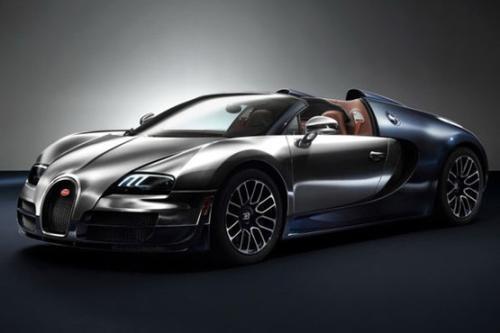 Genesis招募前布加迪设计师为未来车型