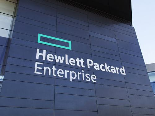 HPE和Cisco一直在争夺16个季度的市场份额领先优势