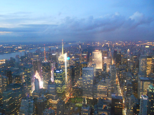 Rogers Stirk Harbor  Partners在纽约市正式落成三世界贸易中心