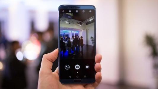 荣耀View 20将配备48百万像素屏幕自拍相机