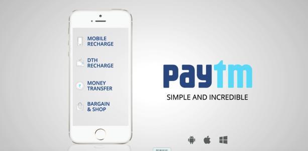 Paytm成为第一大UPI平台交易额达750亿卢比