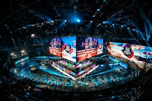 Populous公布了美国最大的专用电竞竞技场计划