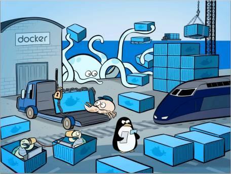 Docker容器和群集管理与编排平台现已在Microsoft Azure市场上可用