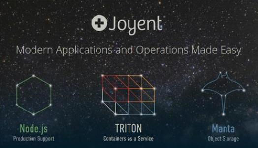 三星收购集装箱制造商Joyent将建立自己的云
