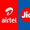 AirtelJio和Vodafone预付计划的价格低于300卢比