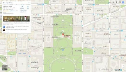 包括Google搜索和地图以及许多有关支付系统的公告