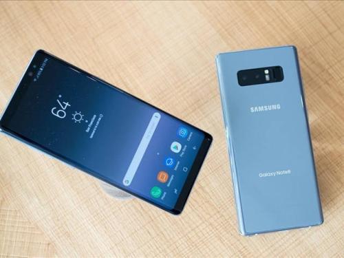 三星Galaxy Note 9发布日期已确认从价格到功能都知道
