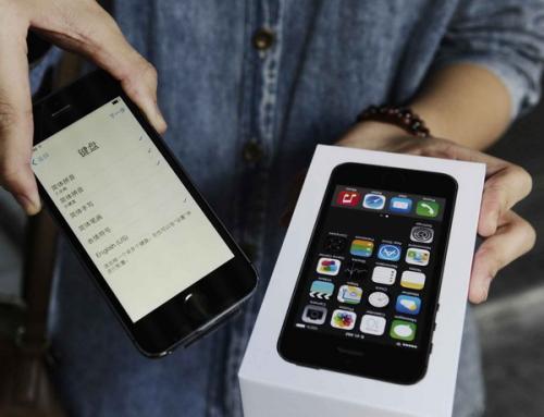 苹果手机可能在6个月内在印度被禁止使用