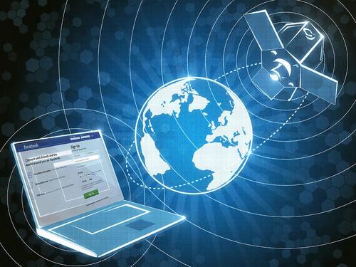 OneWeb选择空中客车防御和太空公司作为卫星星座发射的制造合作伙
