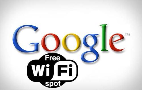 Google将提供免费的Wi-Fi设施超过4000万用户将连接到Internet