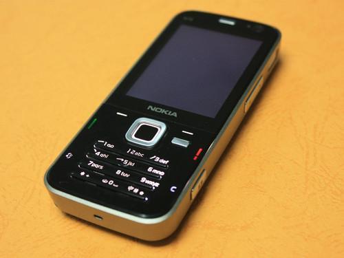 诺基亚精选的智能手机将很快配备面部解锁功能